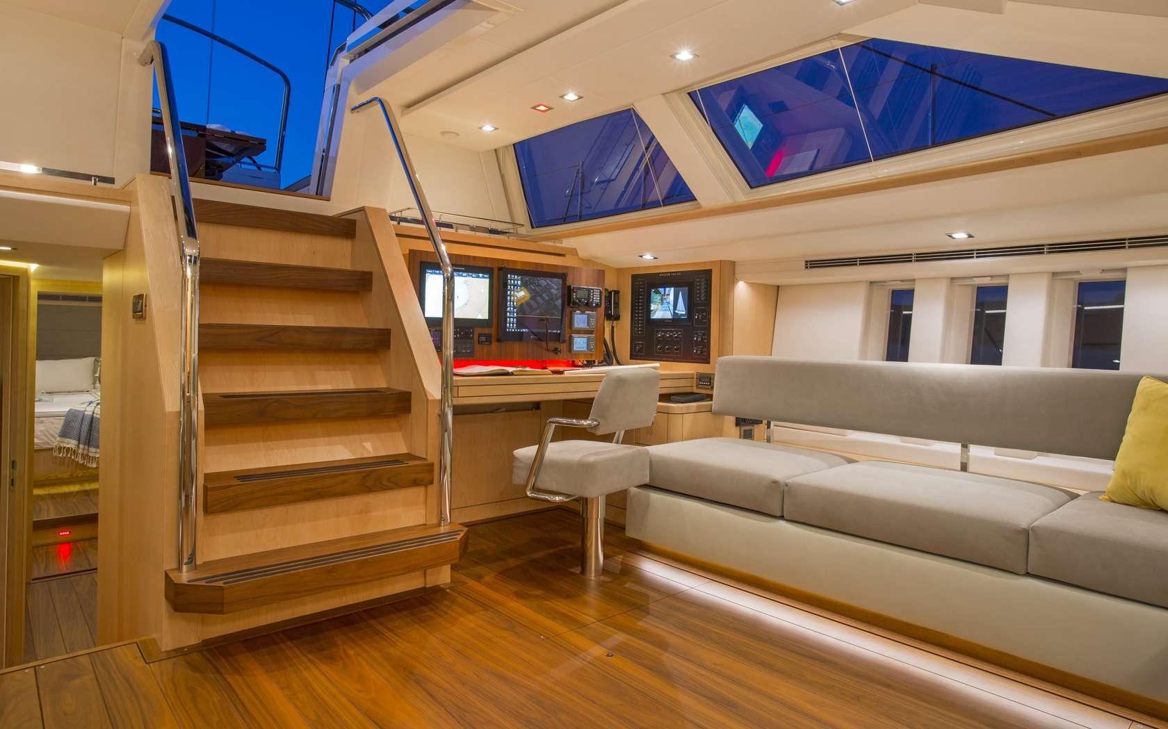 GRAYCIOUS yacht image # 4