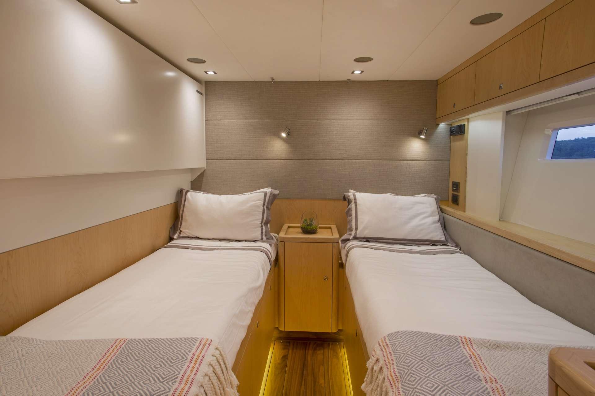 Image of GRAYCIOUS yacht #8