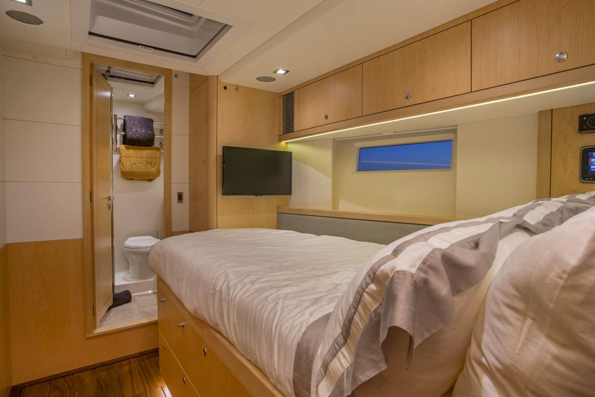 Image of GRAYCIOUS yacht #9