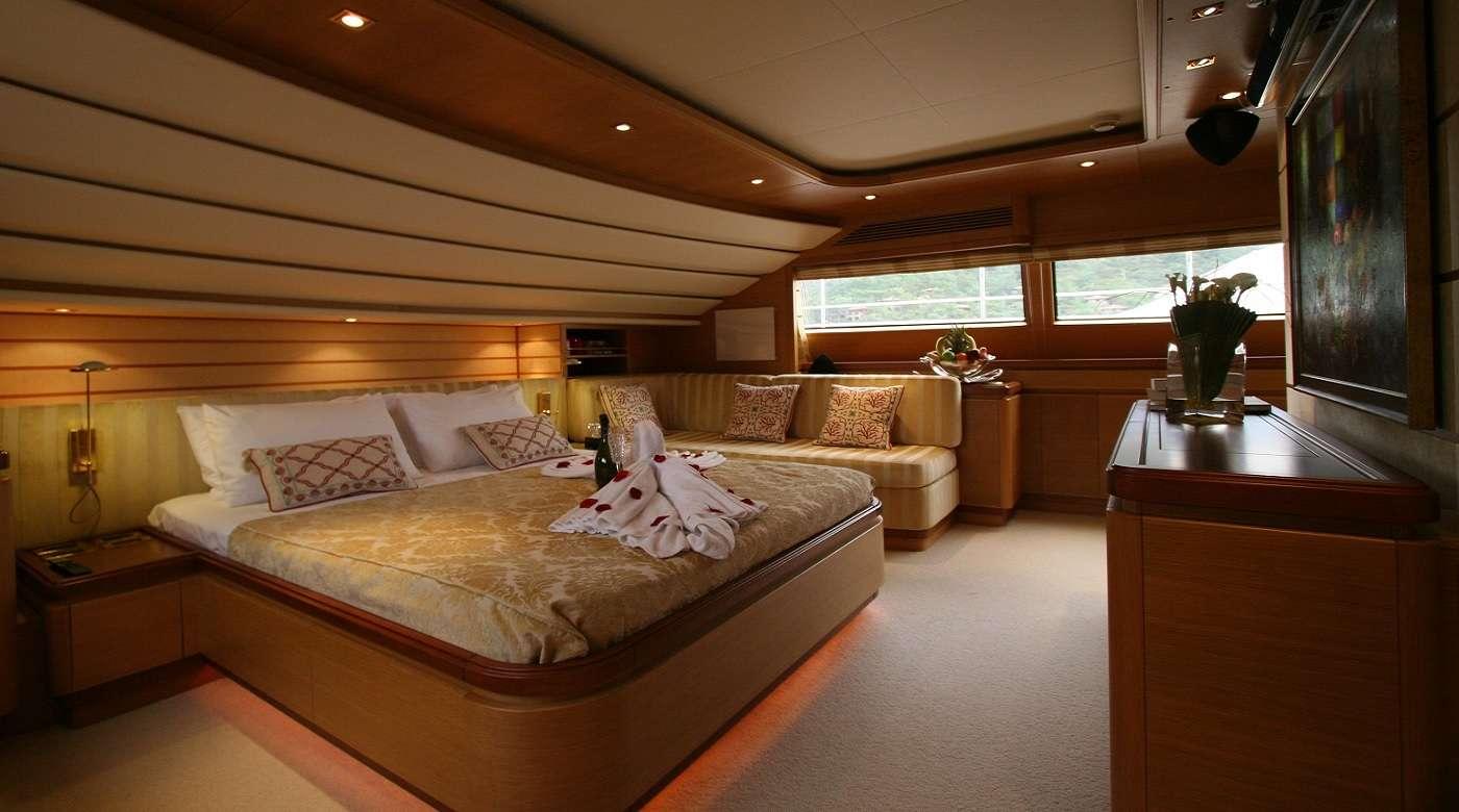SEA LION II yacht image # 11