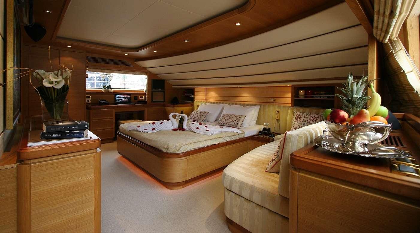 SEA LION II yacht image # 12