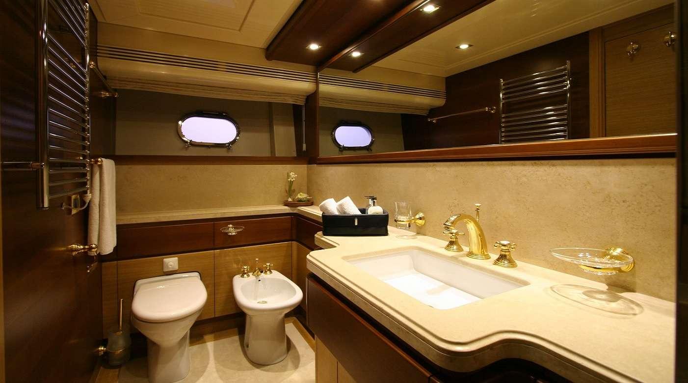 SEA LION II yacht image # 16