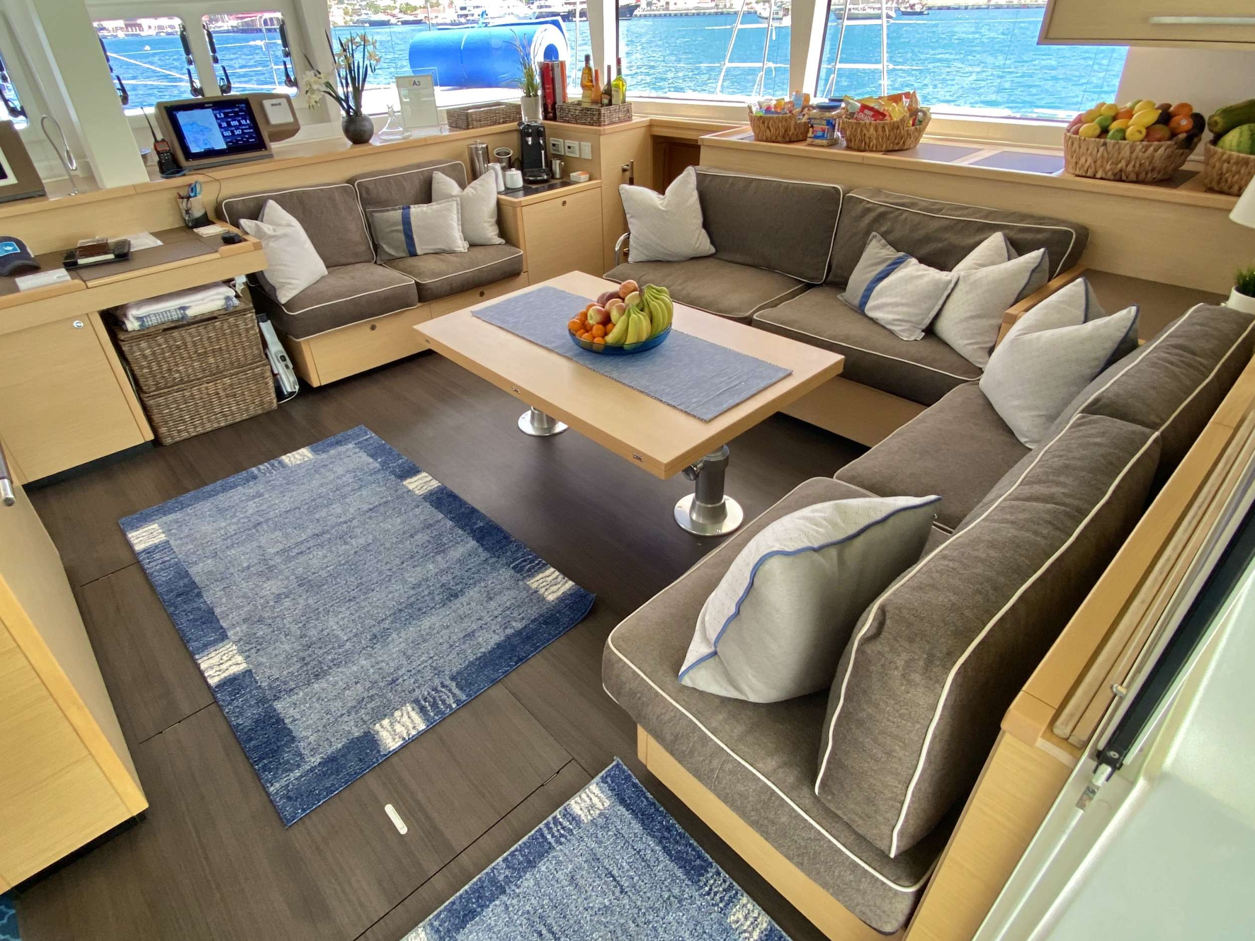 A3 yacht image # 1