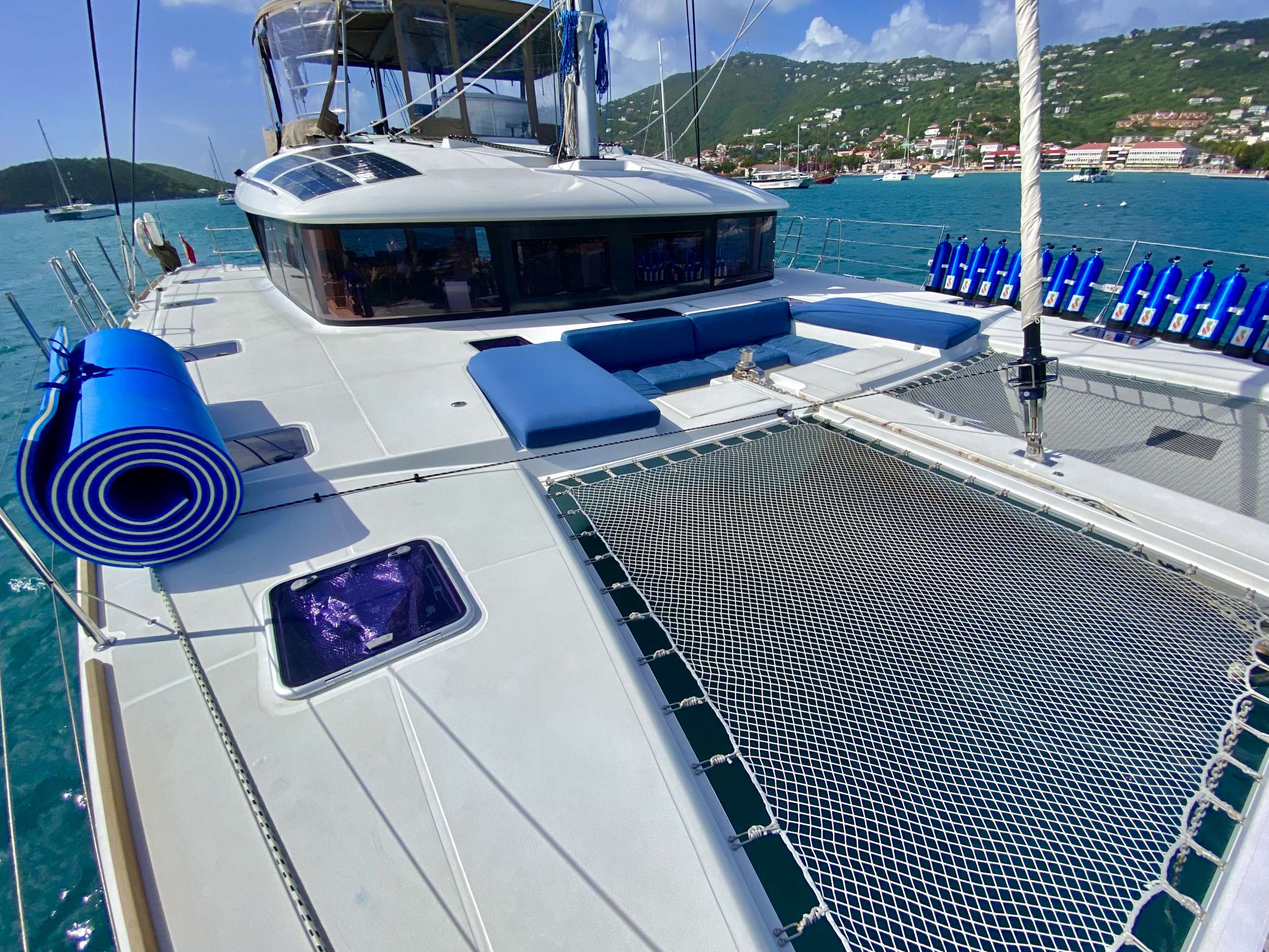A3 yacht image # 3