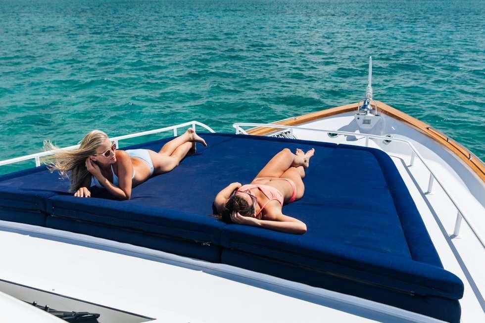 Impulse yacht image # 12