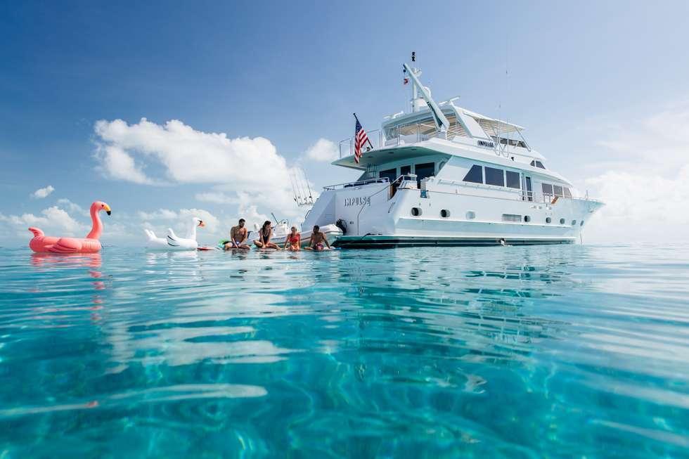 Impulse yacht image # 15