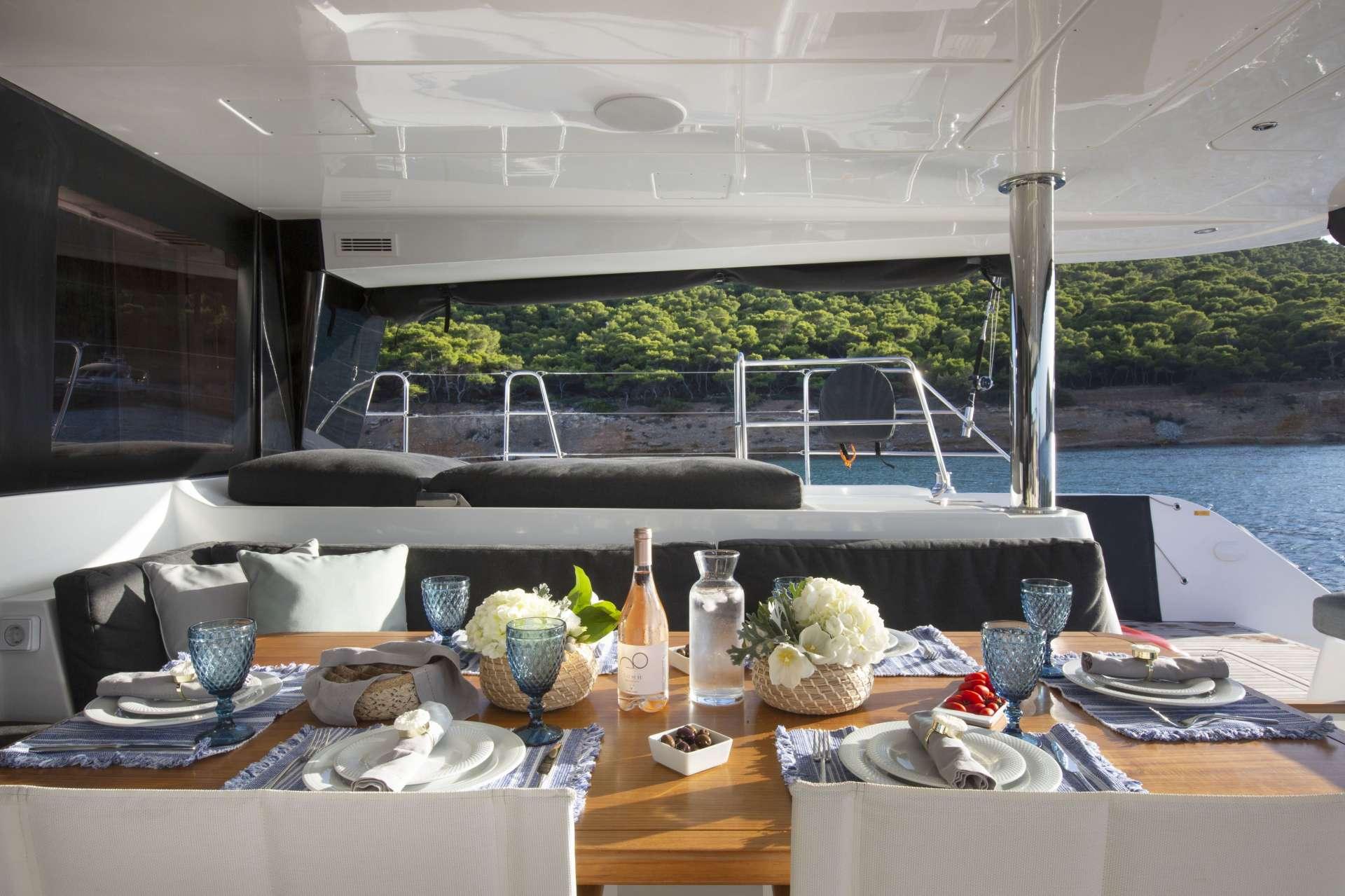 PHANTOM yacht image # 2