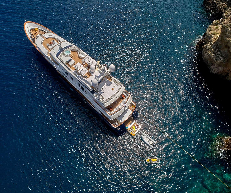 ALEXANDRA yacht image # 17
