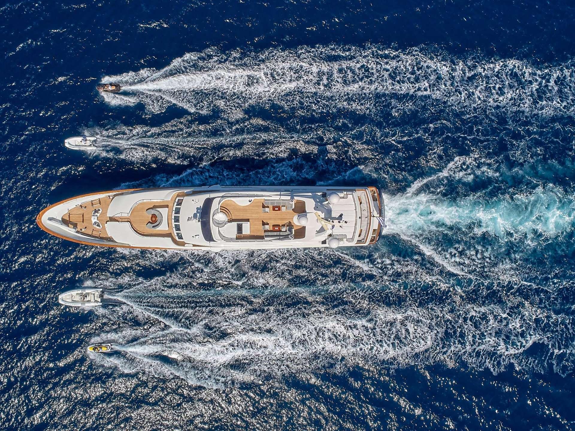 ALEXANDRA yacht image # 18
