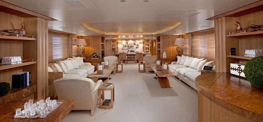 ALEXANDRA yacht image # 6