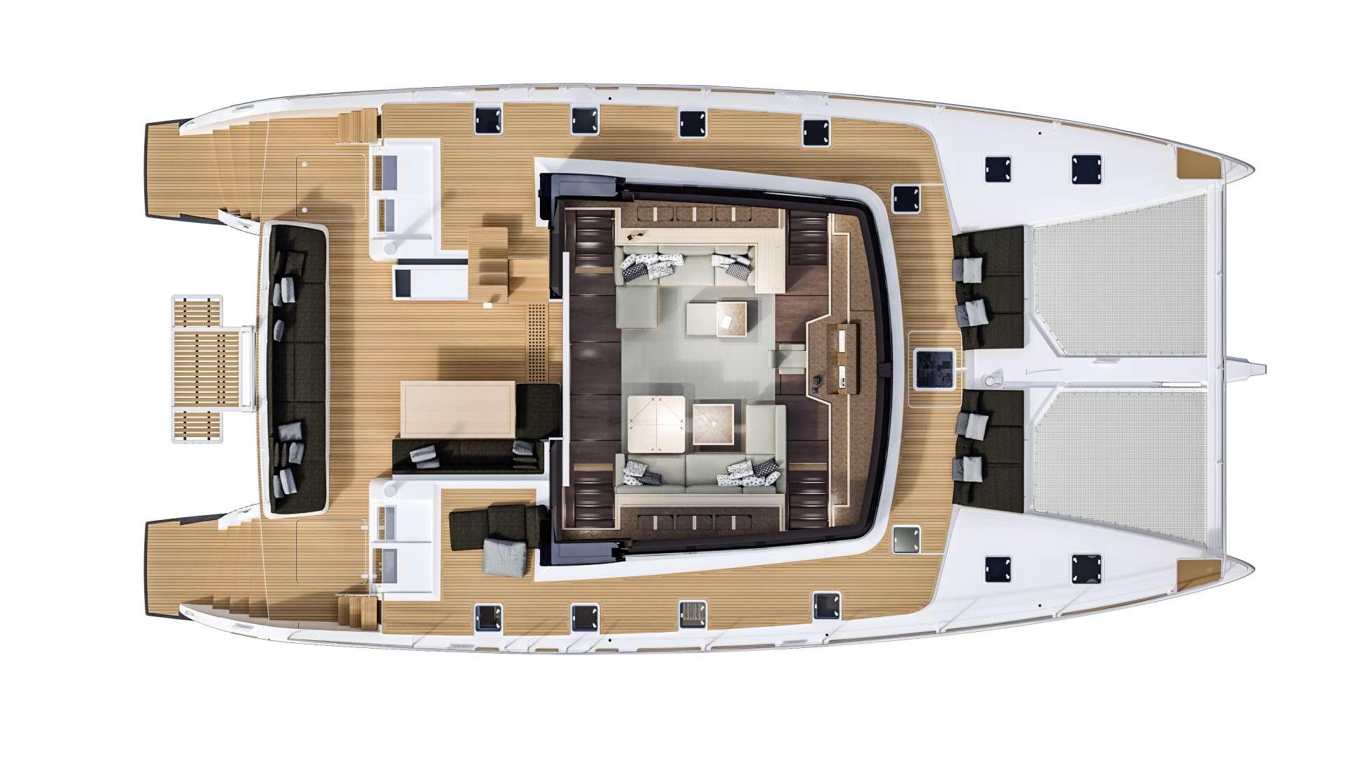 PLAYTIME 630 yacht image # 7
