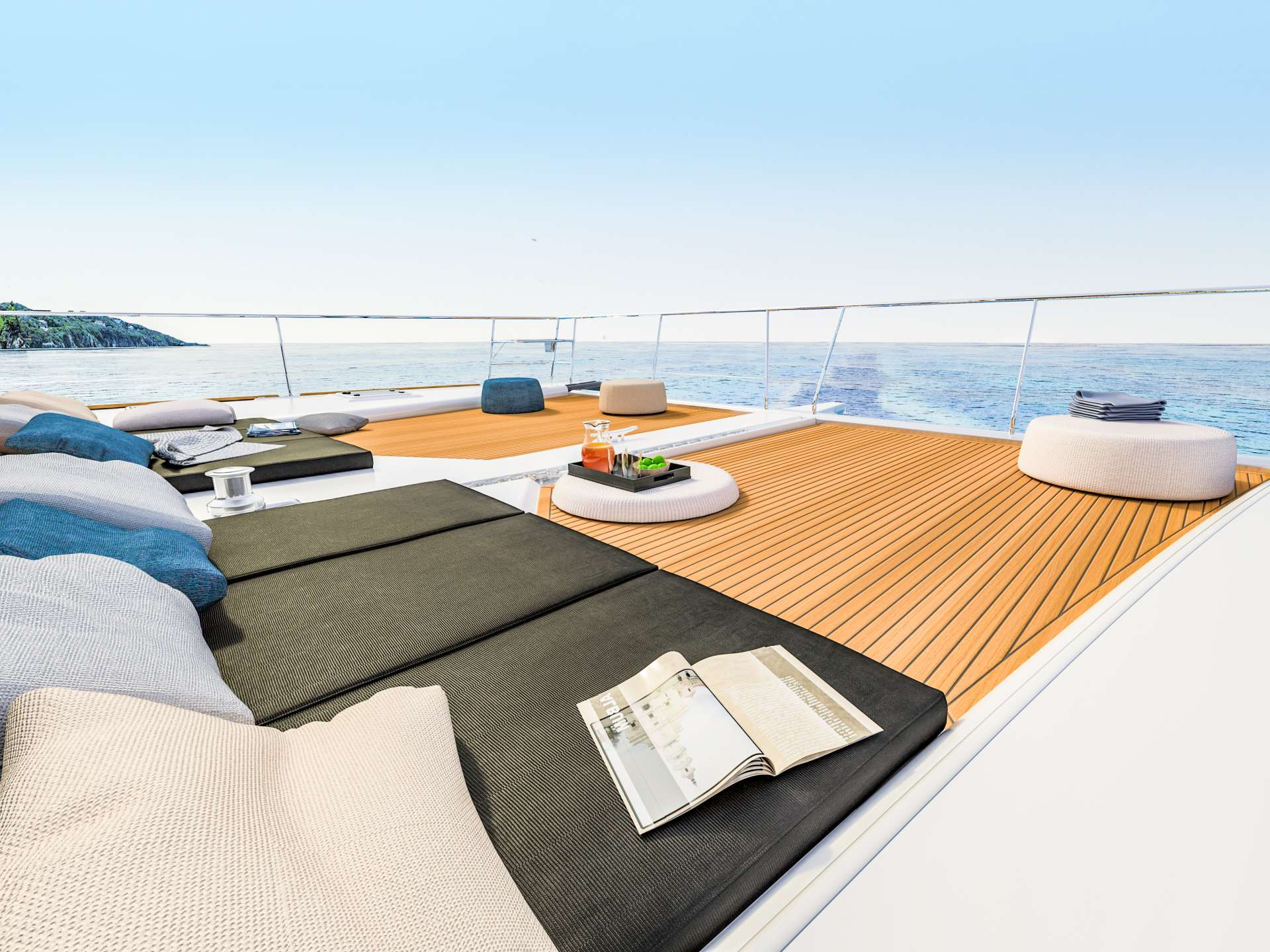 PLAYTIME 630 yacht image # 4