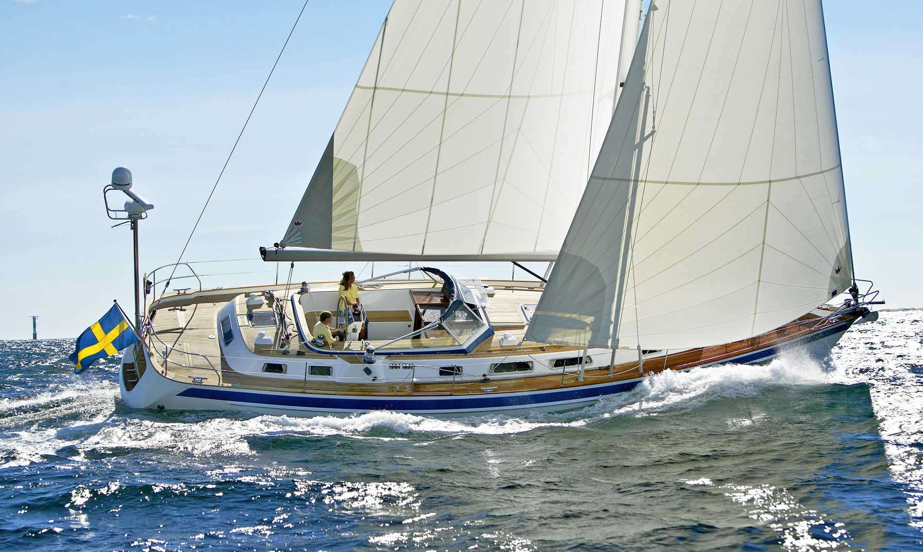 Main image of FALABRACH yacht
