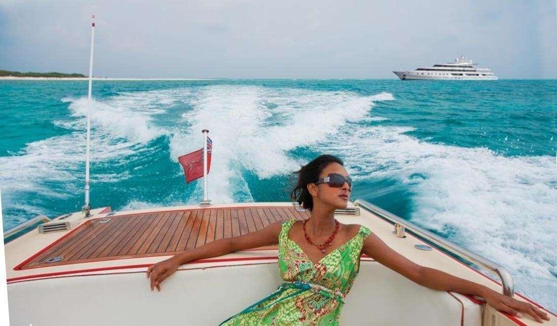 INDIAN EMPRESS yacht image # 16