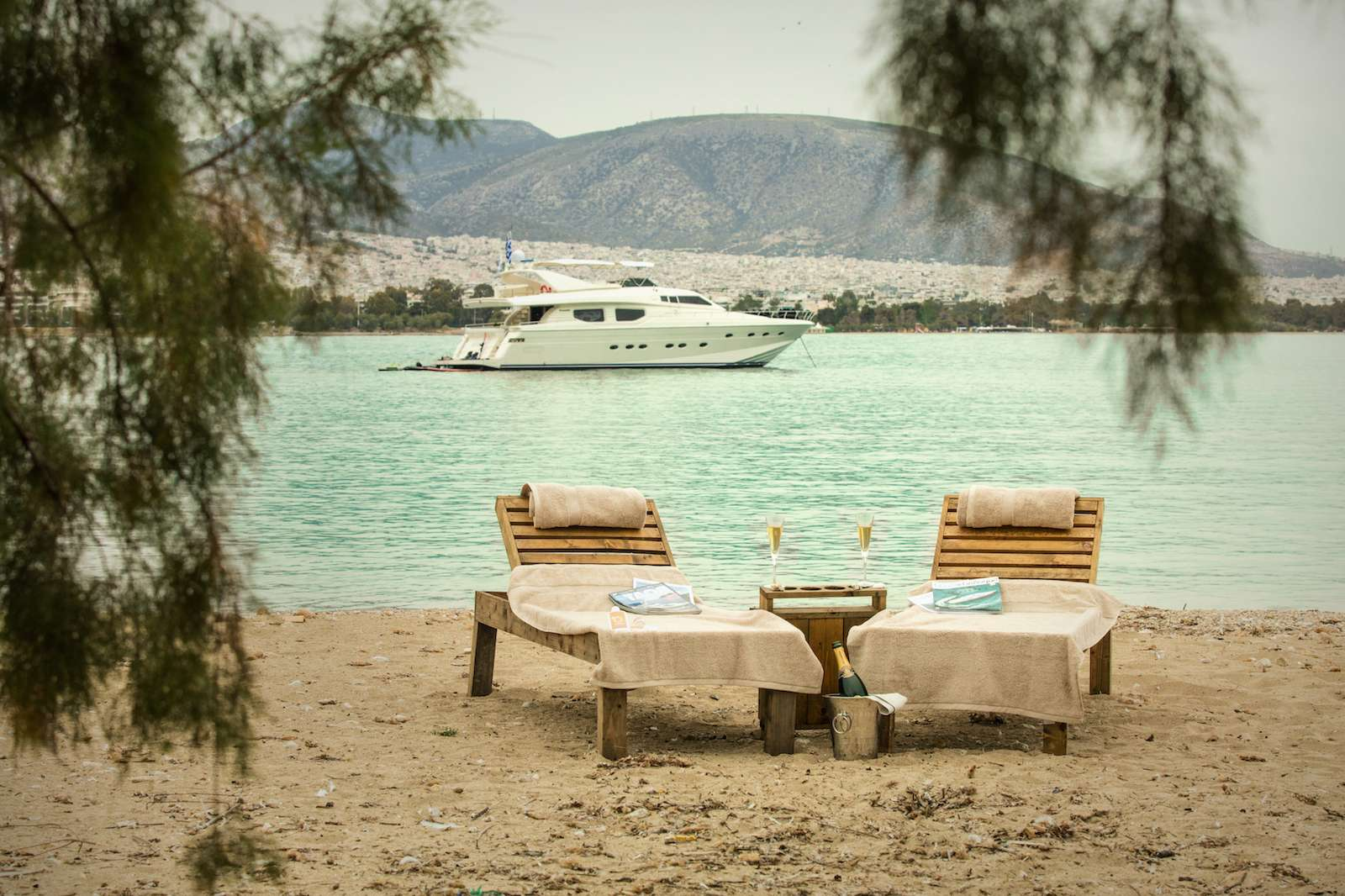 EMSAFFA yacht main image
