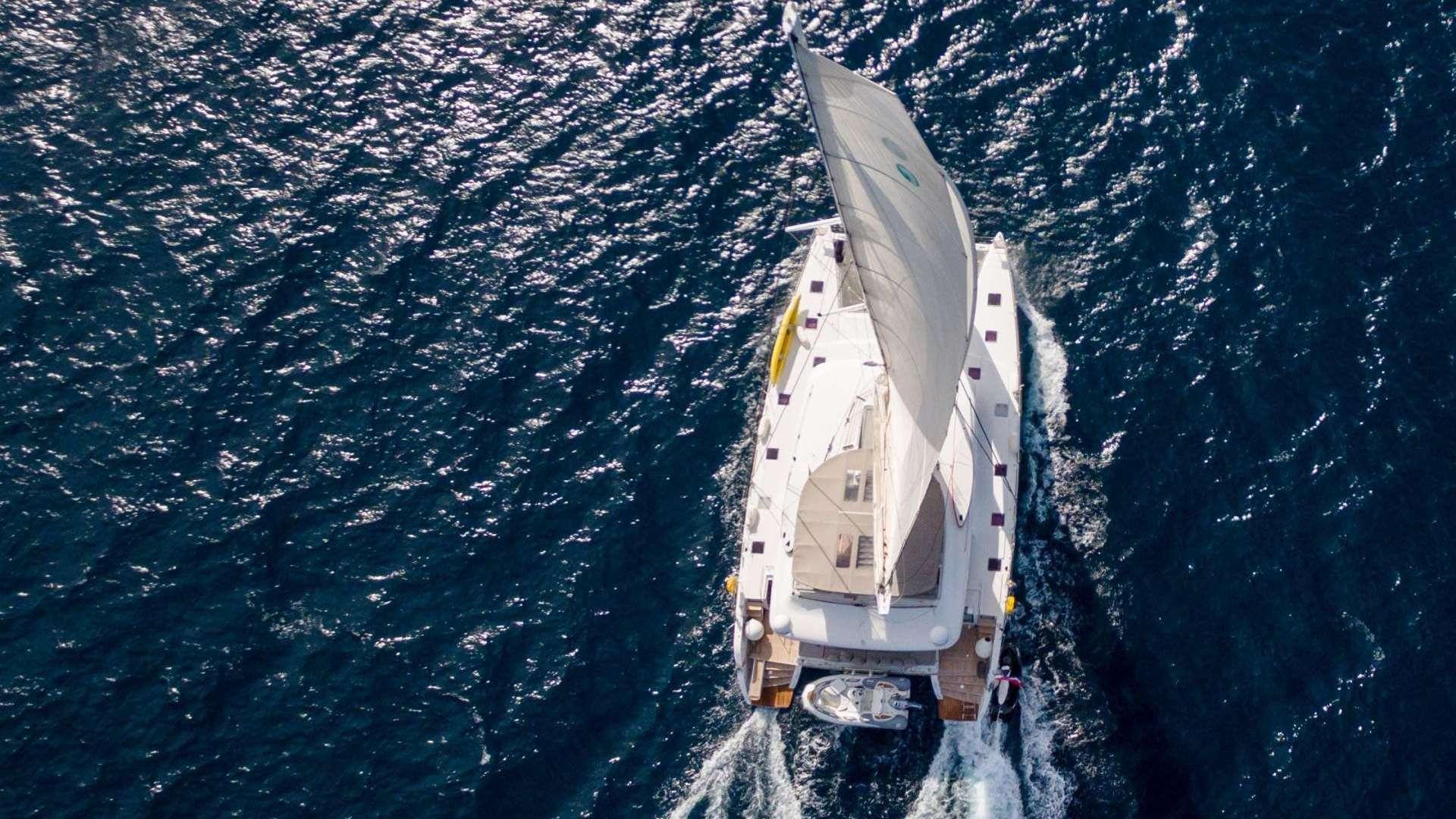 Main image of Bright Moon yacht