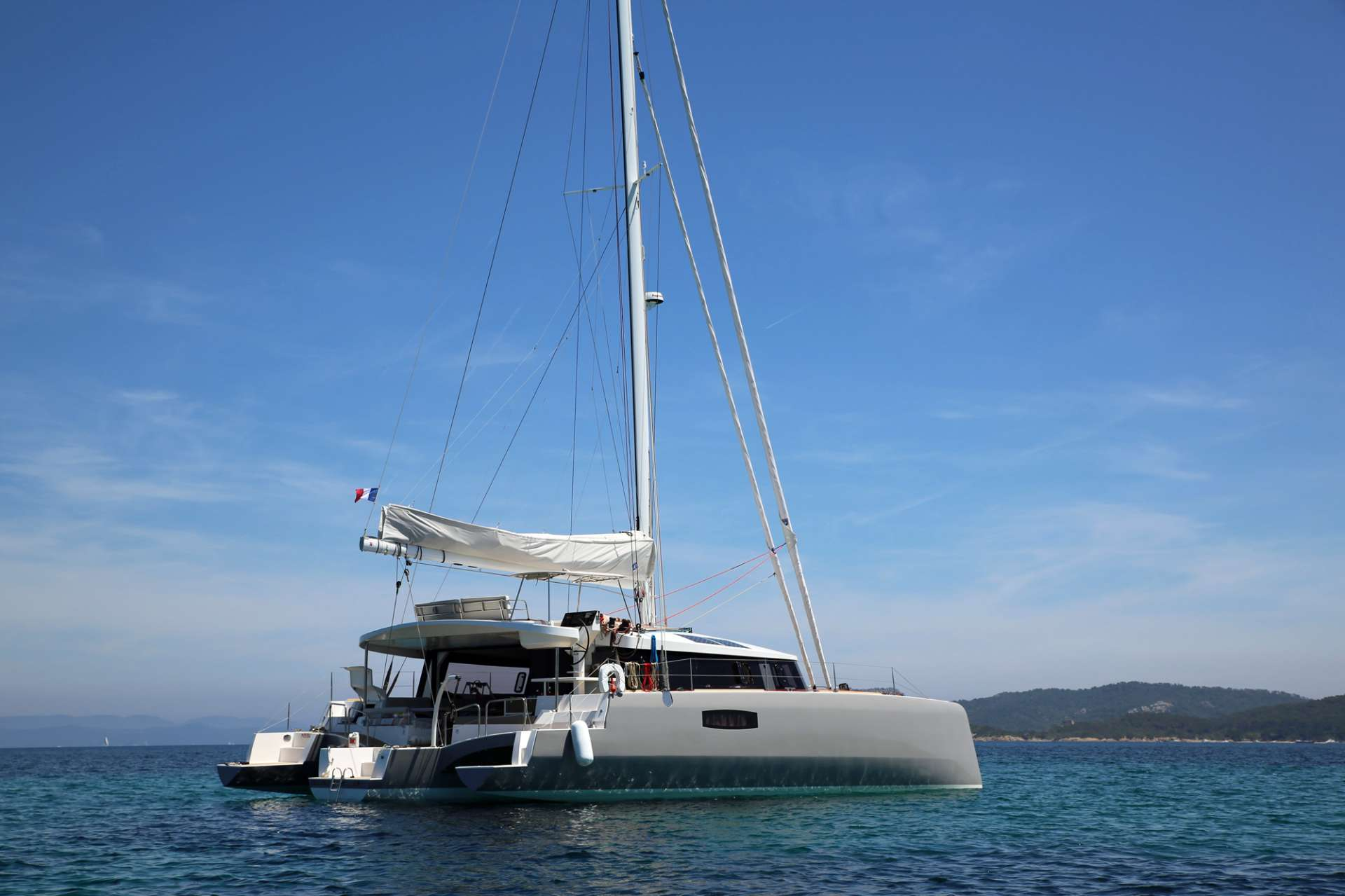 Image of TRILOGY yacht #15