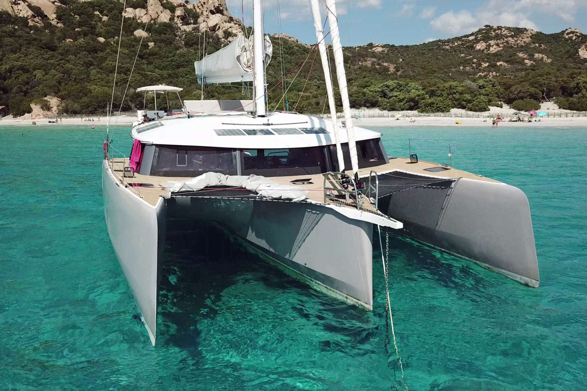 Image of TRILOGY yacht #18