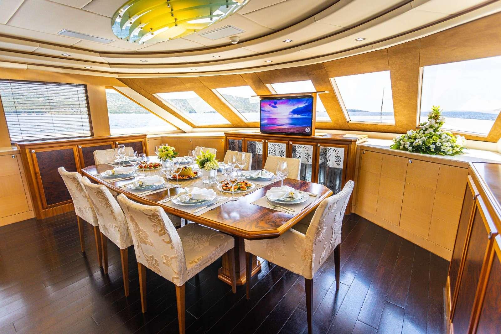 Image of MilaYa yacht #11