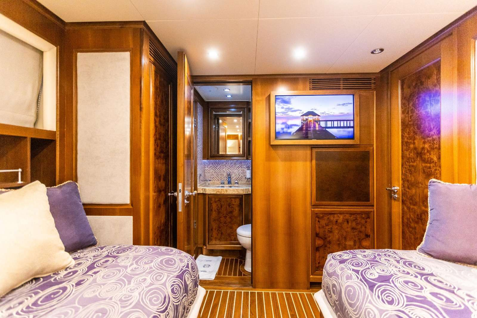 Image of MilaYa yacht #19