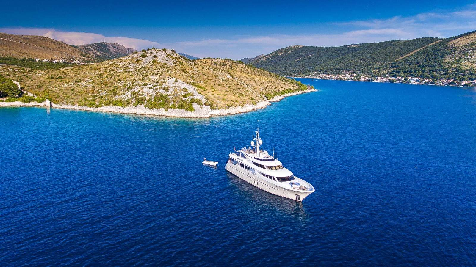 Image of MilaYa yacht #4