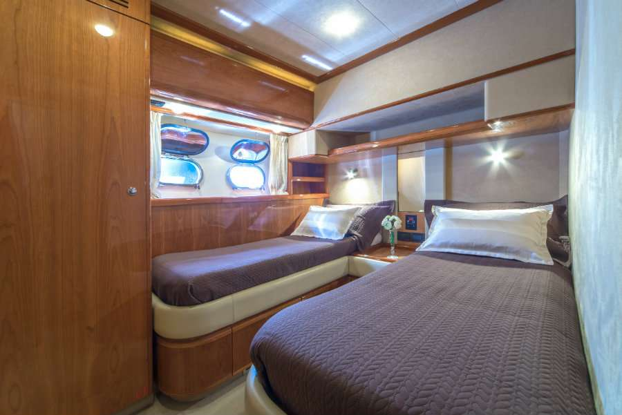Image of Grifo yacht #9