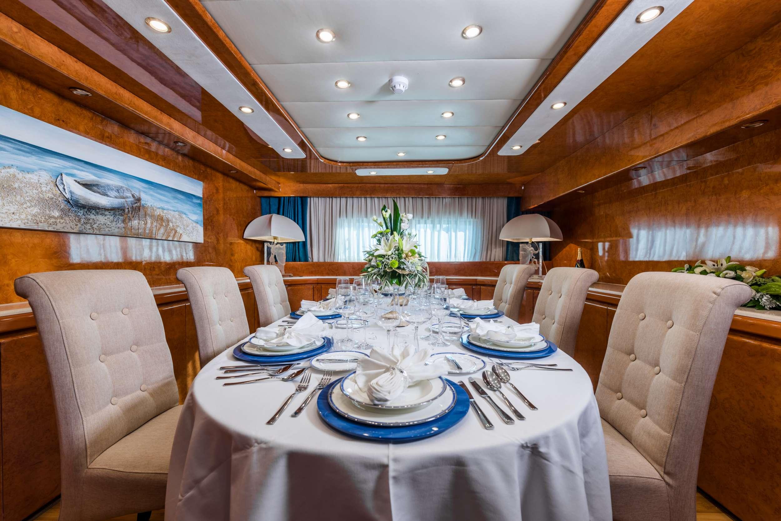 Image of Bora Bora yacht #11