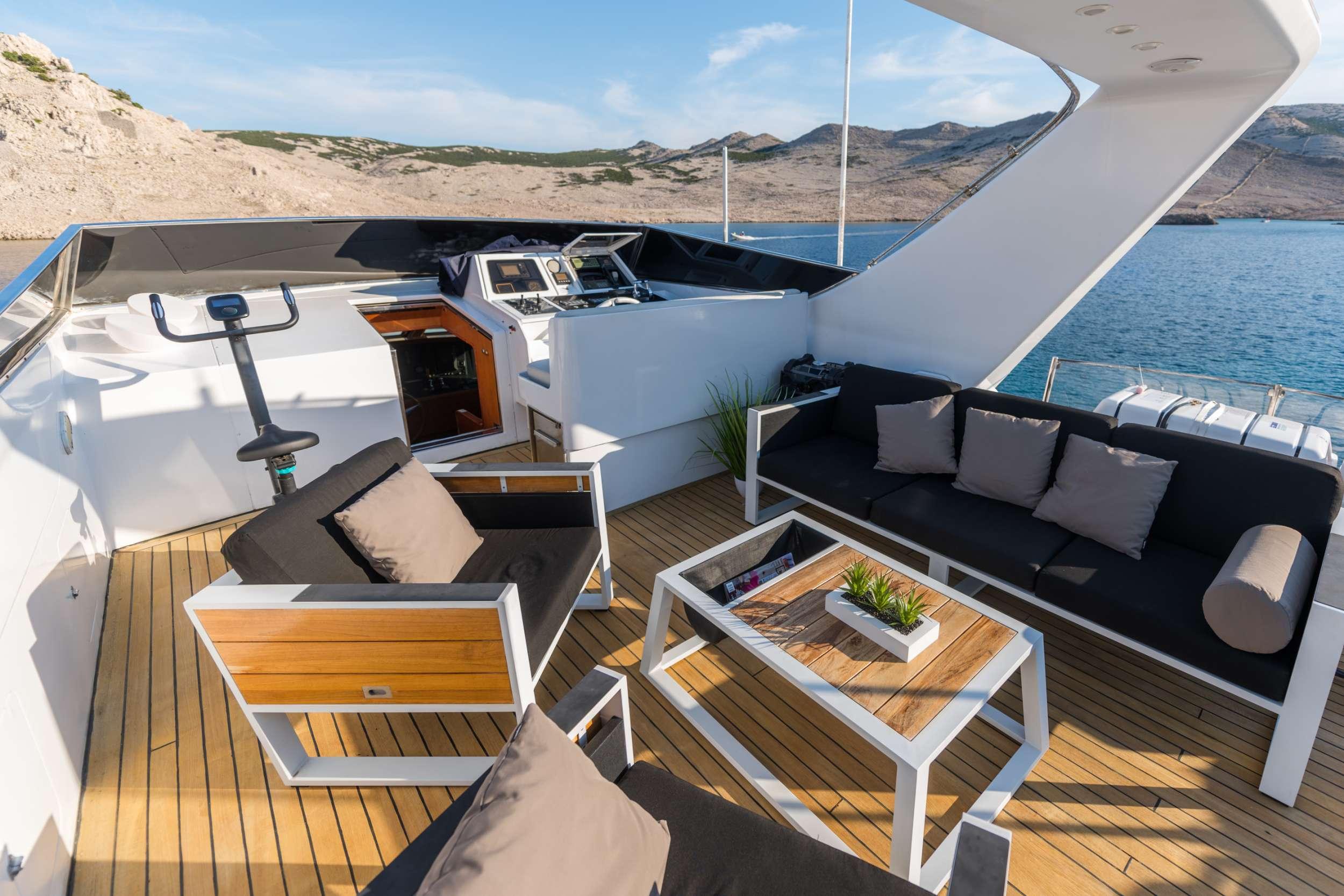 Image of Bora Bora yacht #8