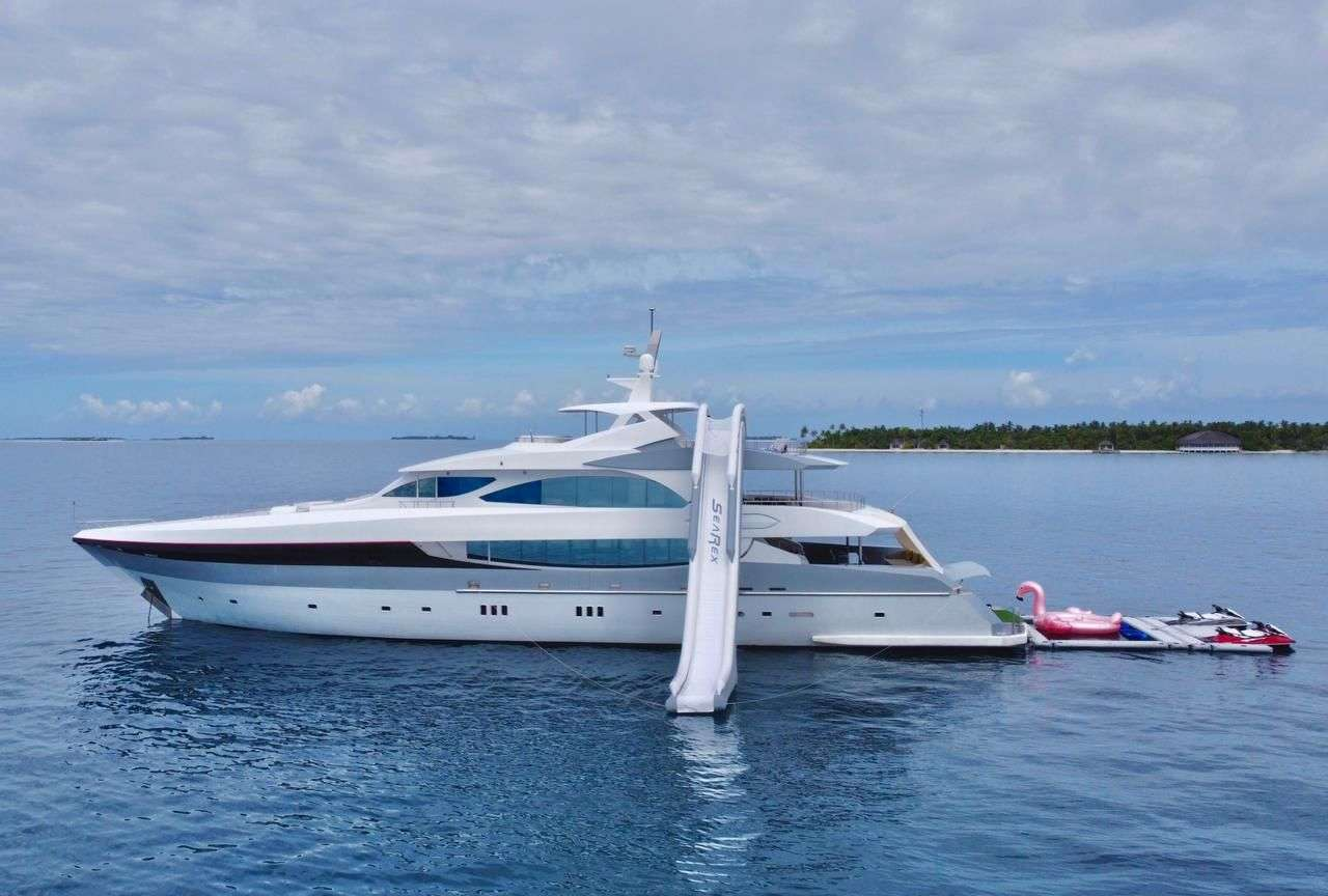 Main image of SEAREX yacht