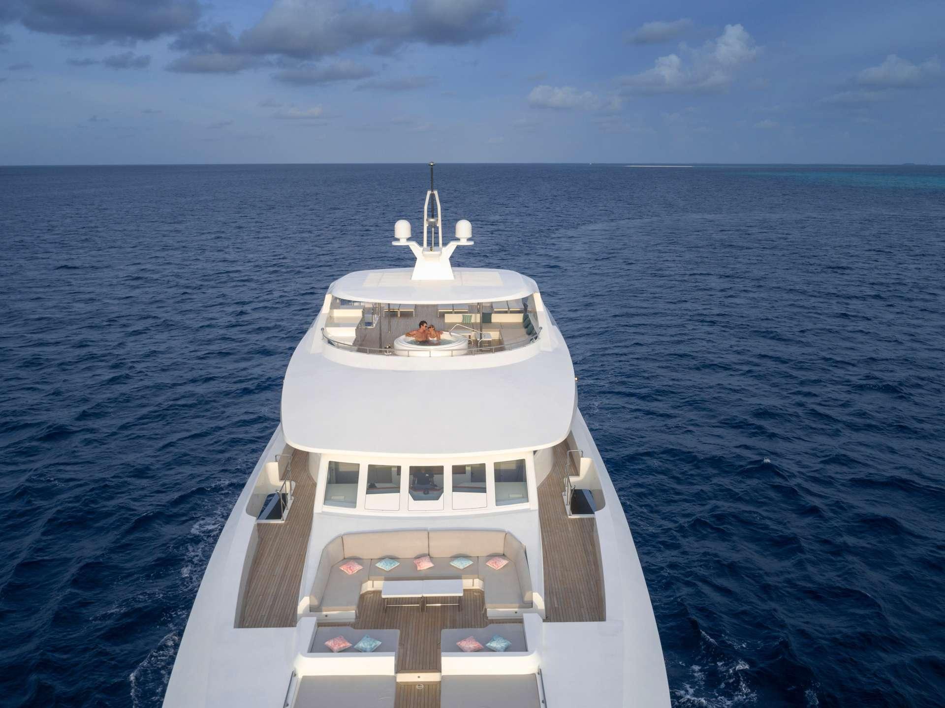 Image of SEAREX yacht #17