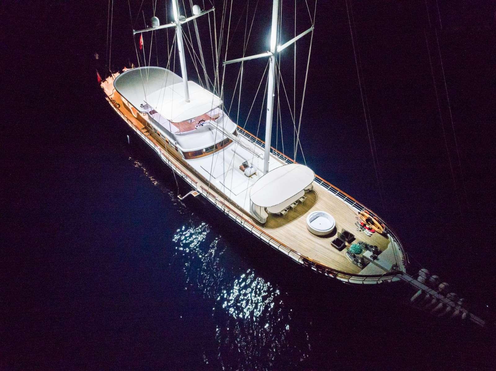 HALCON DEL MAR yacht image # 1