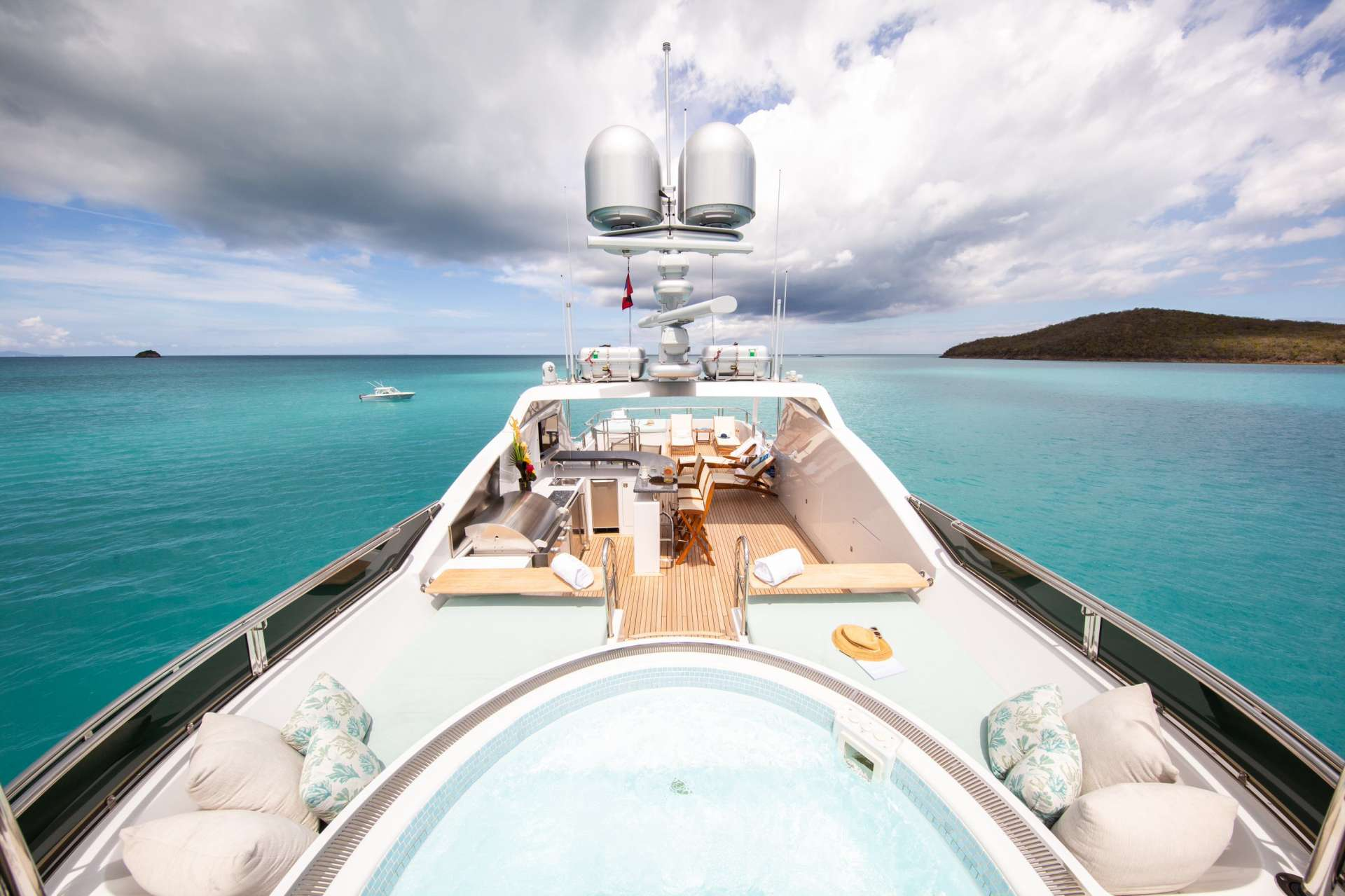 Image of Just Enough yacht #13