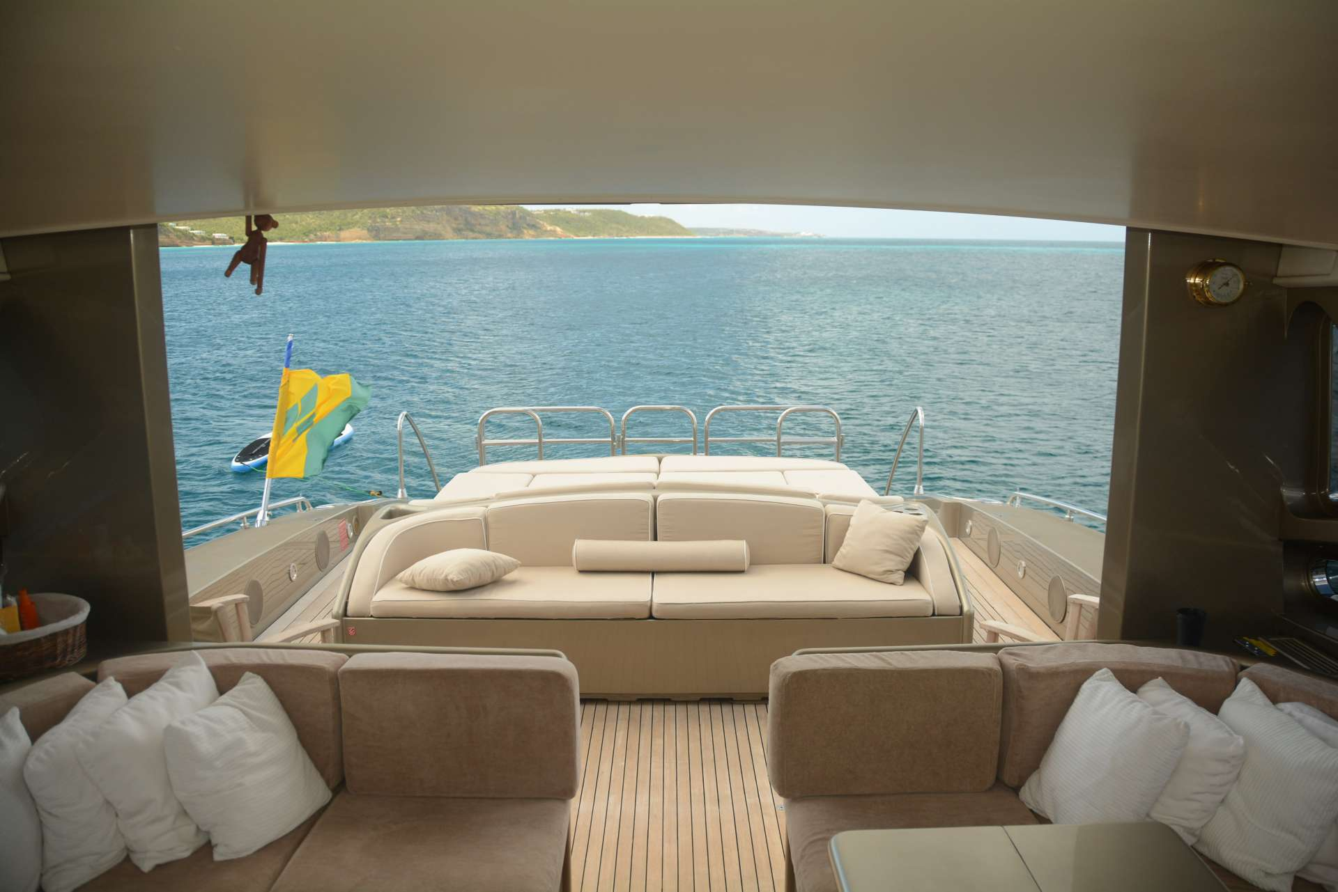 Image of TENDER TO yacht #12