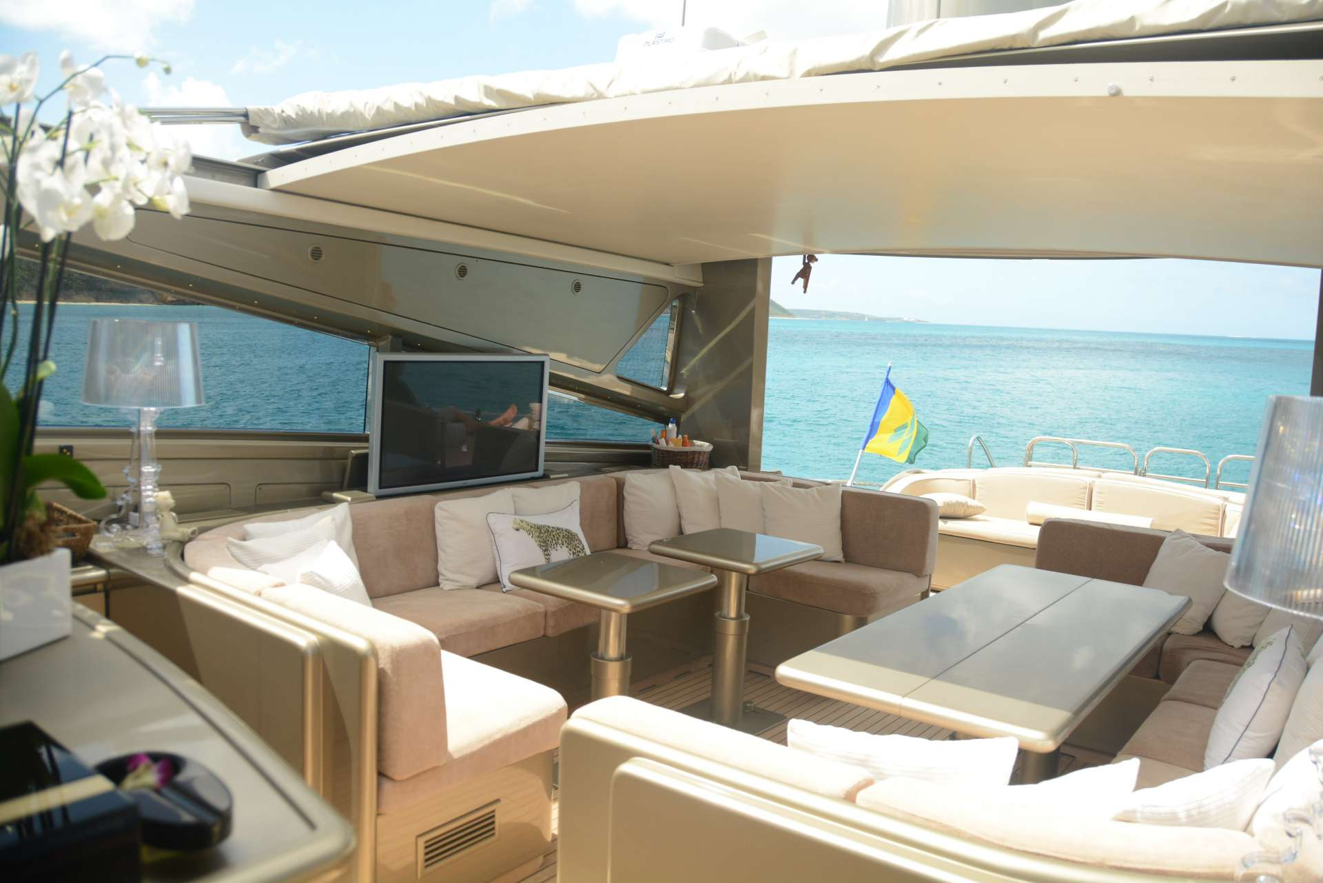 Image of TENDER TO yacht #15