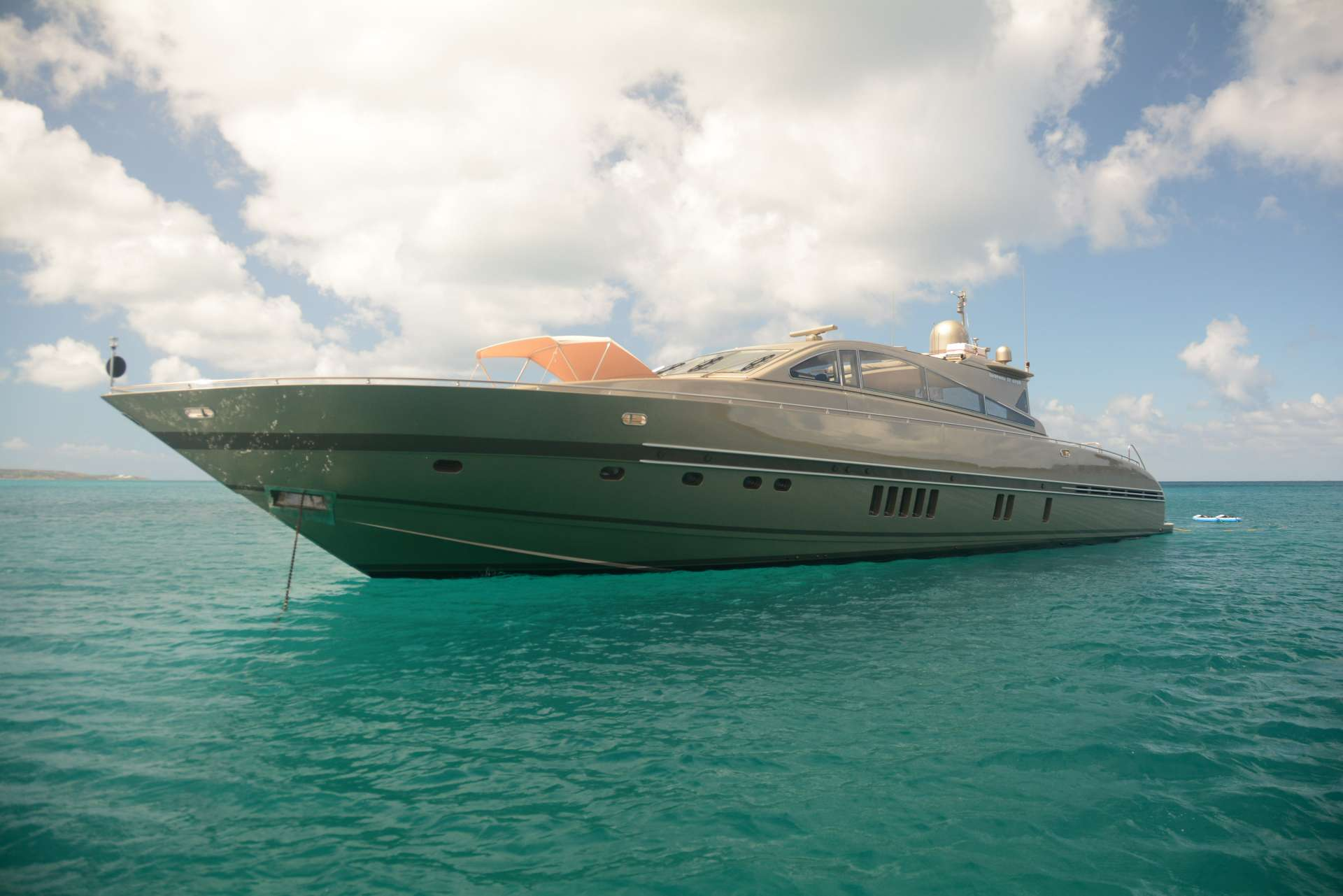 Image of TENDER TO yacht #18