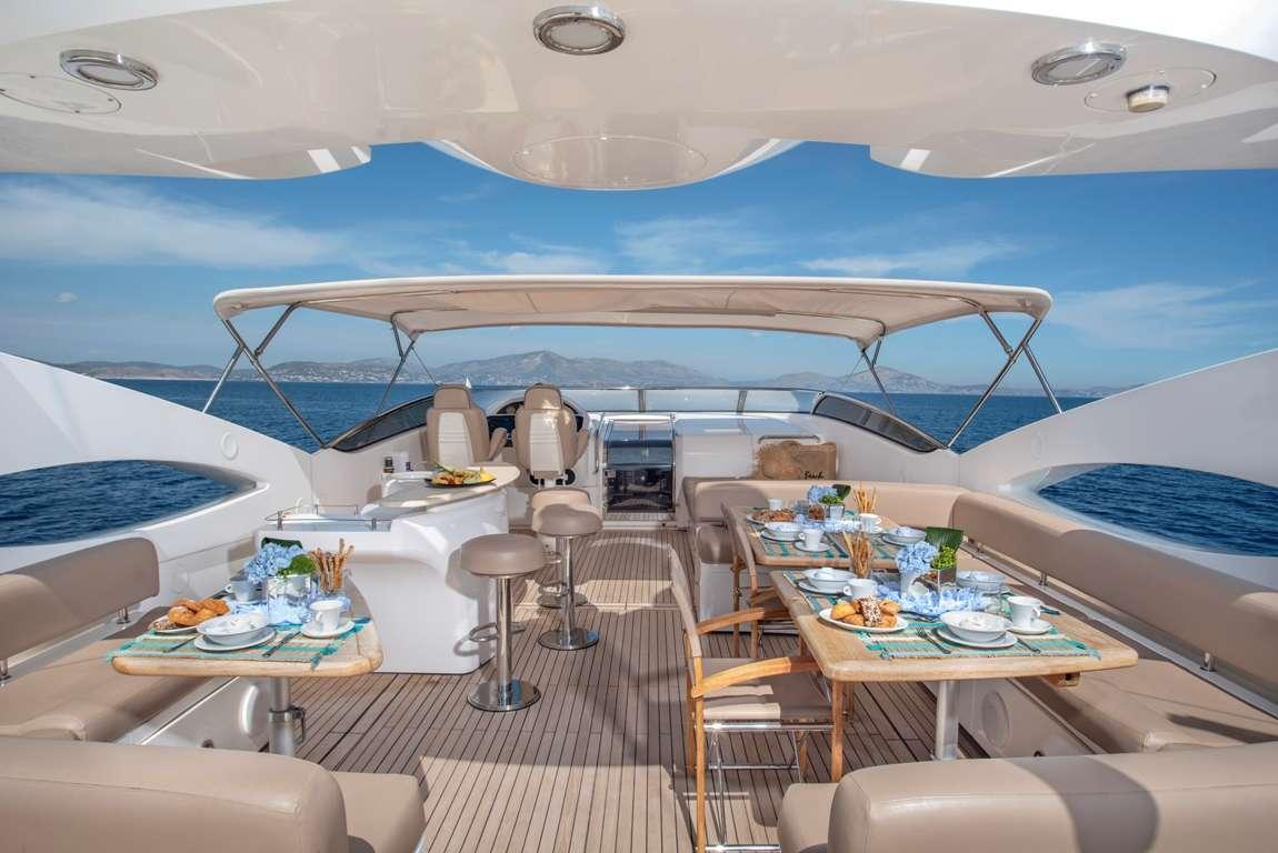 Image of MI ALMA yacht #16