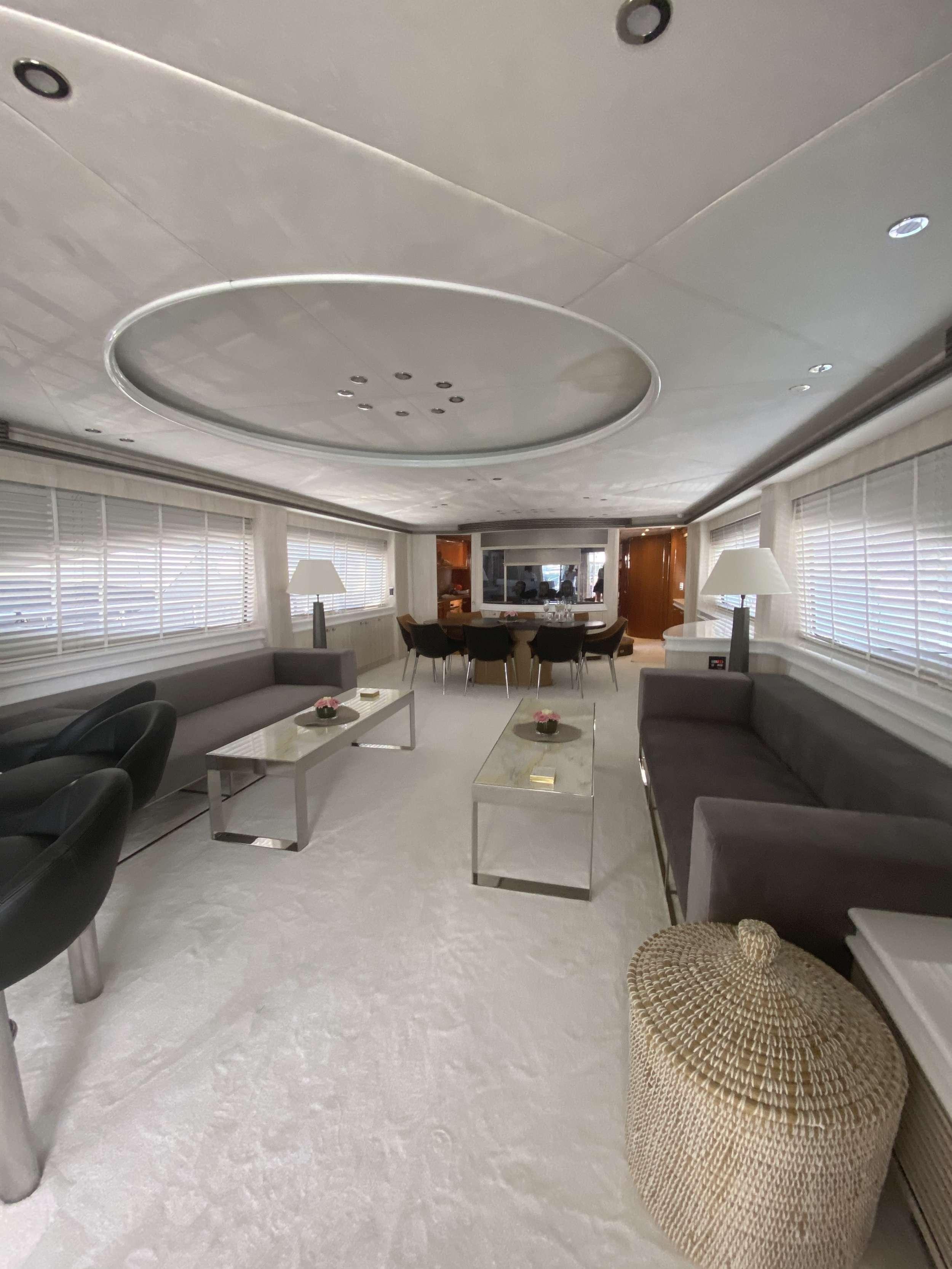 Image of MI ALMA yacht #2