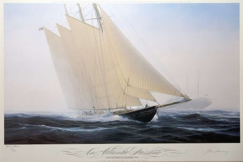 Image of ATLANTIC yacht #16
