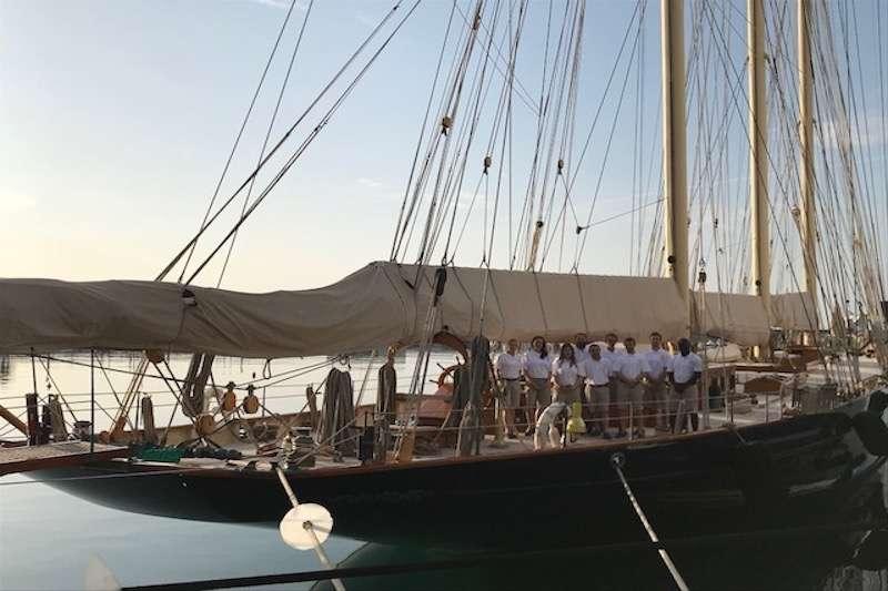 Image of ATLANTIC yacht #17
