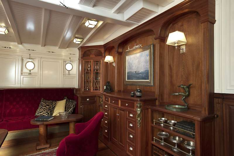 Image of ATLANTIC yacht #2