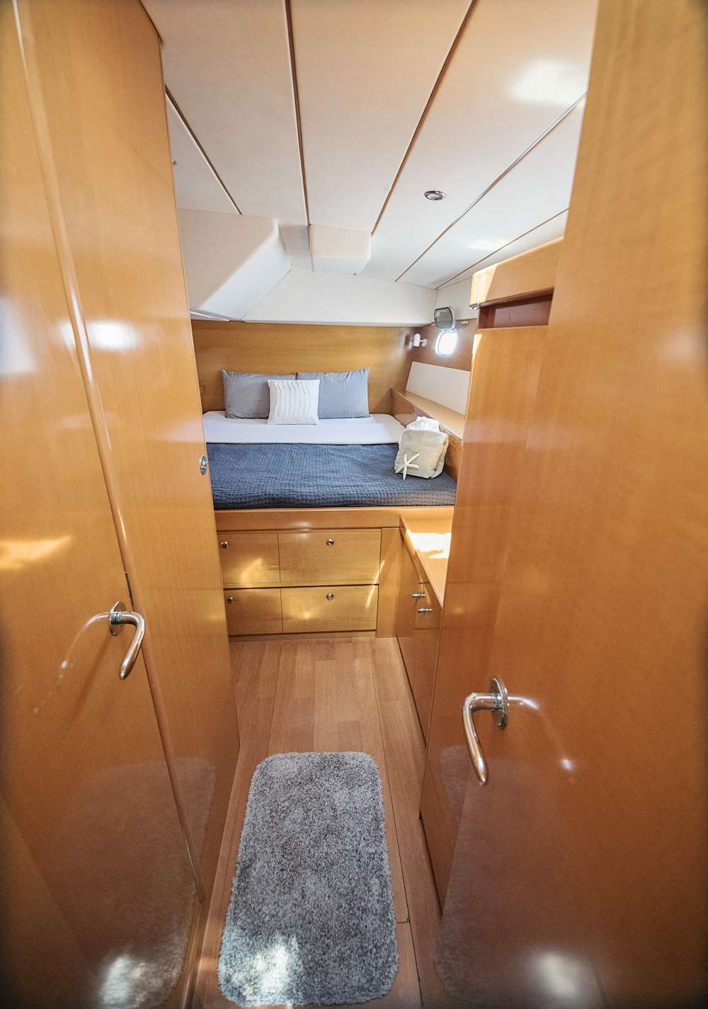 Image of TABULA RASA yacht #9