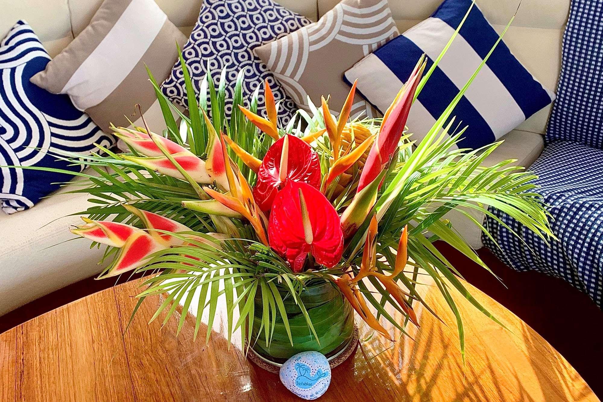 Image of ISOLABLUE yacht #13