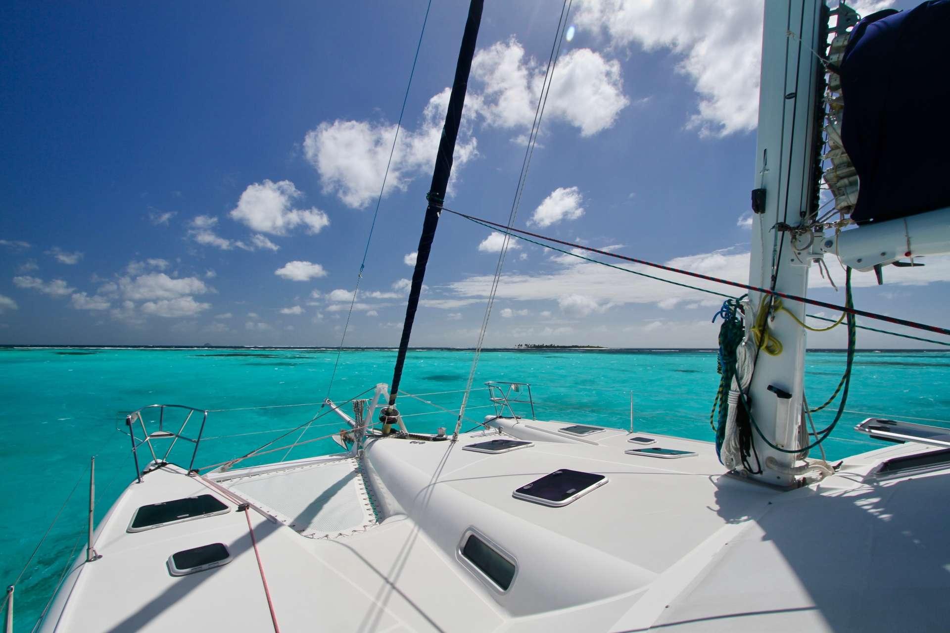 Image of ISOLABLUE yacht #17