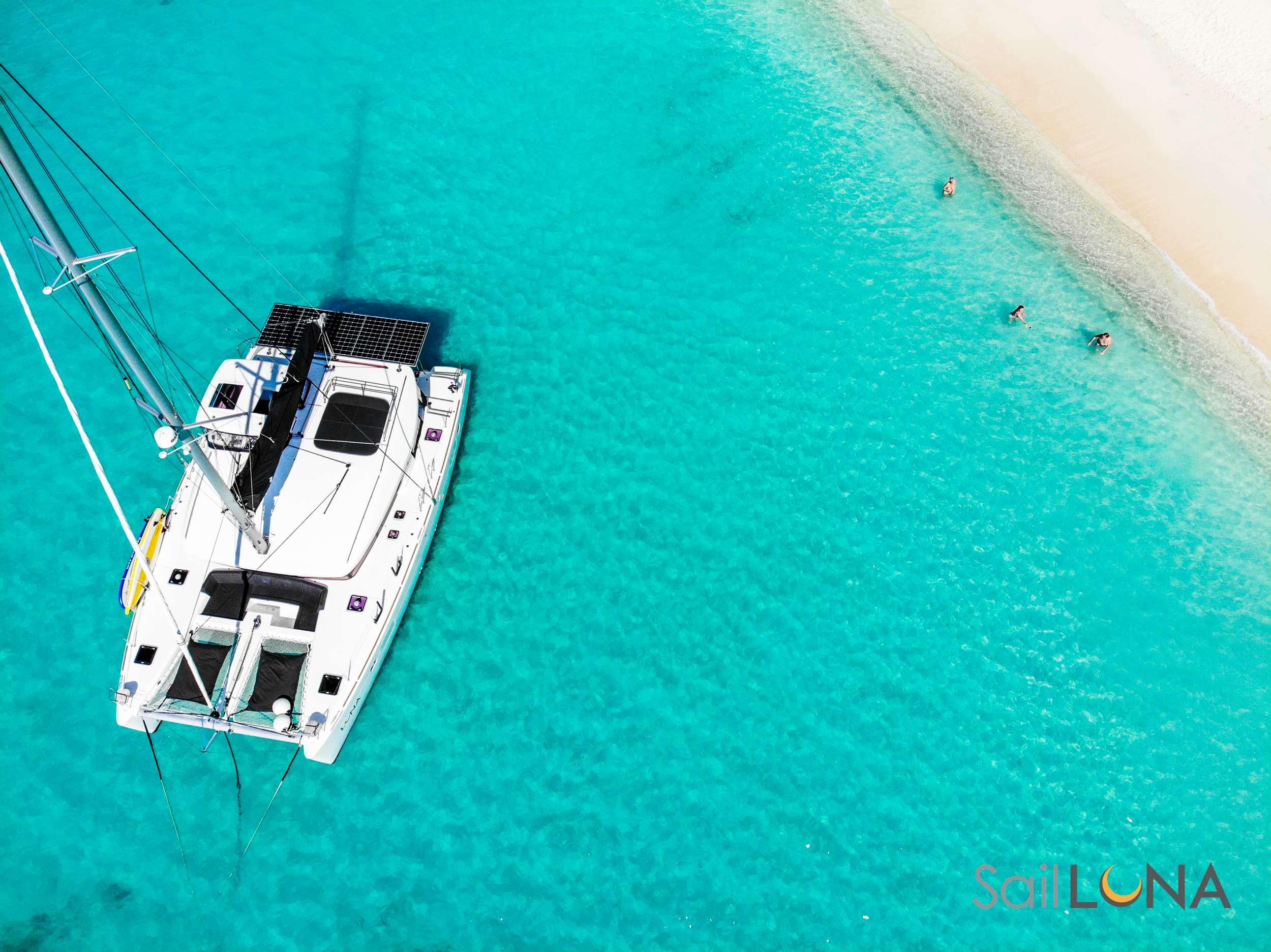 Image of LUNA yacht #10