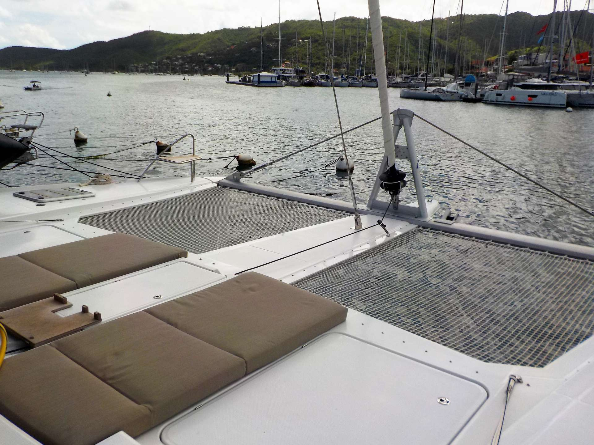 Image of Dream Canouan yacht #17