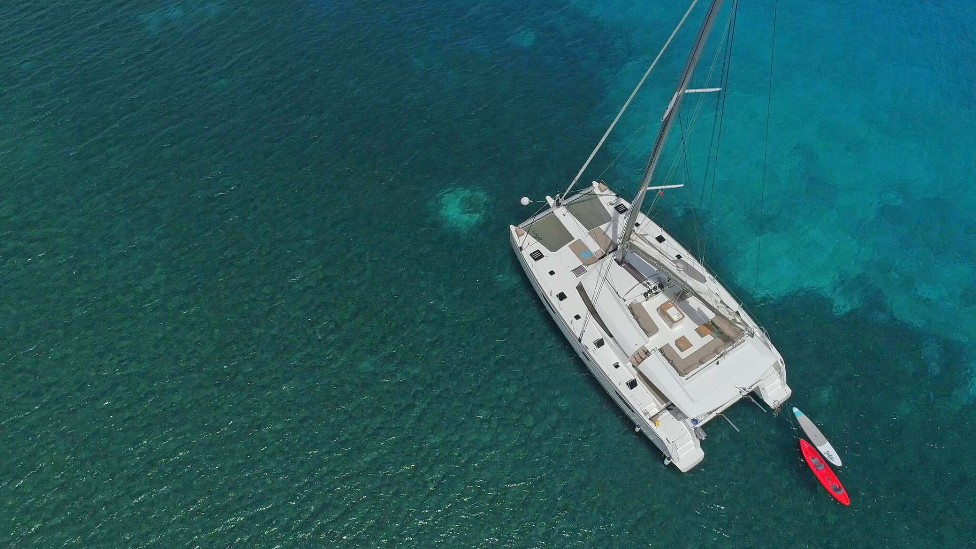 Image of Dream Canouan yacht #3
