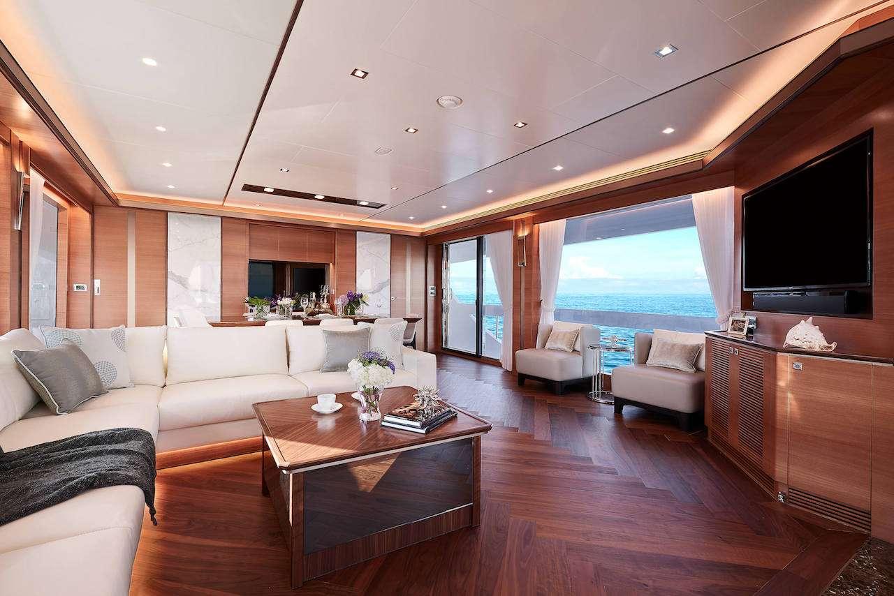 Image of SEAGLASS 74 yacht #9