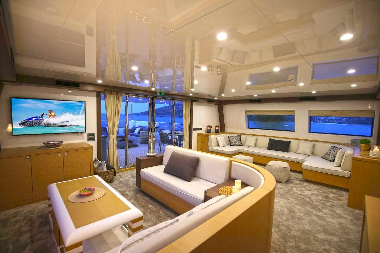 Image of OTTAWA yacht #16