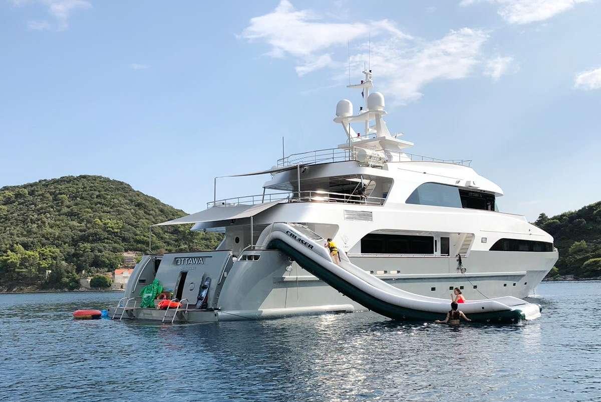 Image of OTTAWA yacht #3