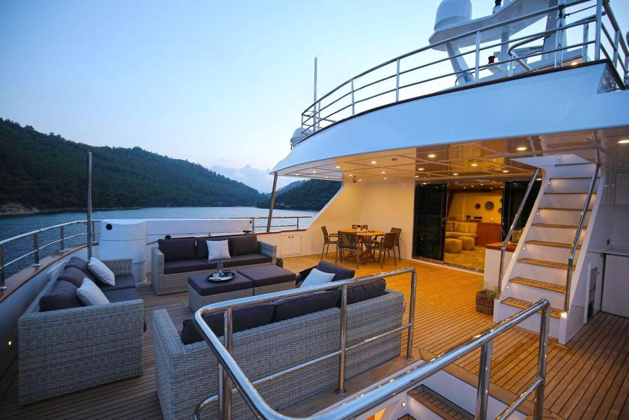 Image of OTTAWA yacht #4